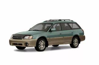 2002 Subaru Outback w/All Weather Pkg Chico, CA