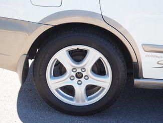 2002 Subaru Outback Sport Englewood, CO 4