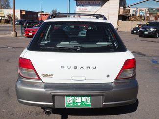 2002 Subaru Outback Sport Englewood, CO 6