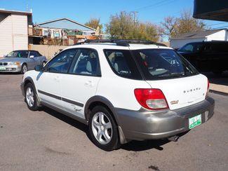 2002 Subaru Outback Sport Englewood, CO 7