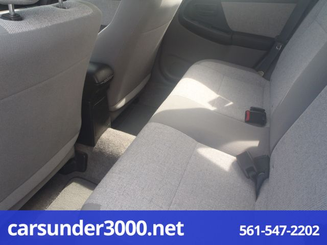2002 Subaru Outback Sport Lake Worth , Florida 3
