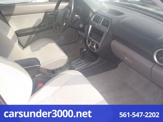 2002 Subaru Outback Sport Lake Worth , Florida 9