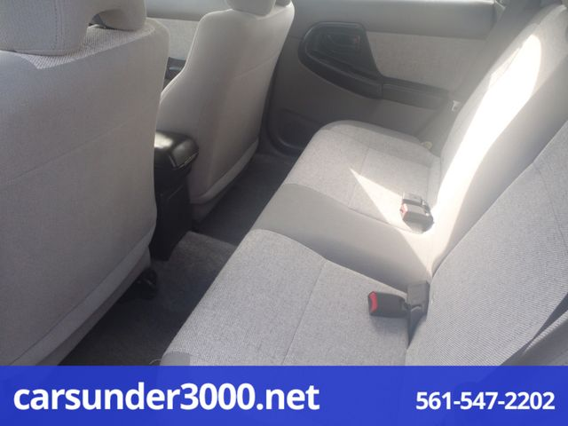 2002 Subaru Outback Sport Lake Worth , Florida 10