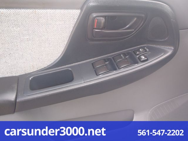 2002 Subaru Outback Sport Lake Worth , Florida 12