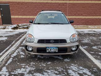2002 Subaru Outback Sport 6 mo 6000 mile warranty Maple Grove, Minnesota 4