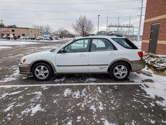 2002 Subaru Outback Sport 6 mo 6000 mile warranty Maple Grove, Minnesota 8
