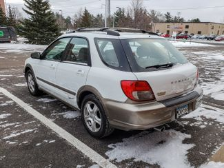 2002 Subaru Outback Sport 6 mo 6000 mile warranty Maple Grove, Minnesota 2