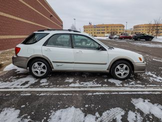 2002 Subaru Outback Sport 6 mo 6000 mile warranty Maple Grove, Minnesota 9