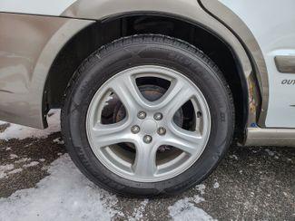 2002 Subaru Outback Sport 6 mo 6000 mile warranty Maple Grove, Minnesota 39
