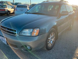 2002 Subaru Outback H6 VDC in Orland, CA 95963