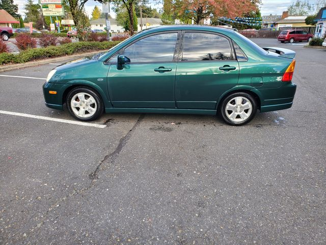 2002 Suzuki Aerio S in Portland, OR 97230