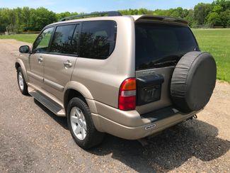 2002 Suzuki XL-7 Limited Ravenna, Ohio 2