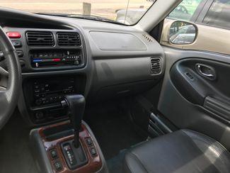 2002 Suzuki XL-7 Limited Ravenna, Ohio 10