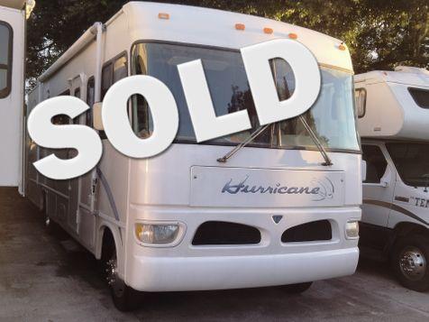 2002 Thor HURRICANE  in Palmetto, FL