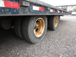 2002 Tow-Master Deck Over Trailer    St Cloud MN  NorthStar Truck Sales  in St Cloud, MN