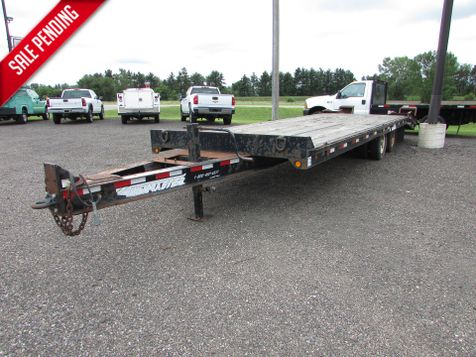 2002 Tow-Master Deck Over Trailer   in St Cloud, MN