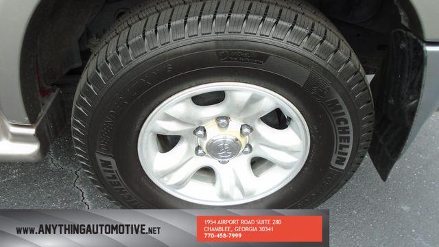 2002 Toyota 4Runner Limited Atlanta, Georgia 17