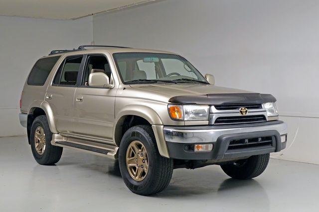 2002 Toyota 4Runner SR5 4 Wheel Drive 2 Owner in Dallas, Texas 75220