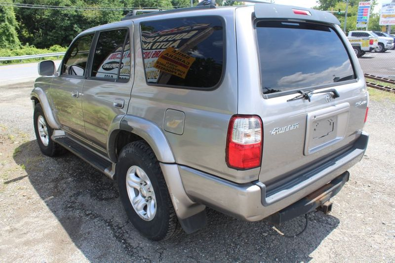 2002 Toyota 4Runner SR5  city MD  South County Public Auto Auction  in Harwood, MD