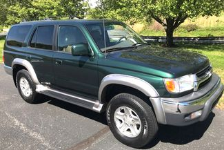 2002 Toyota 4Runner SR5 Knoxville, Tennessee 4
