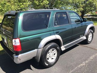 2002 Toyota 4Runner SR5 Knoxville, Tennessee 5