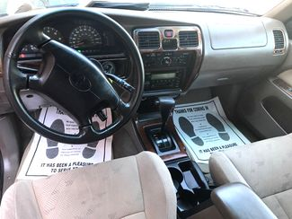 2002 Toyota 4Runner SR5 Knoxville, Tennessee 10