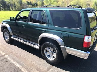 2002 Toyota 4Runner SR5 Knoxville, Tennessee 2