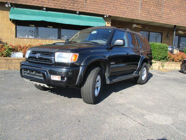 2002 Toyota 4Runner SR5 in Memphis, TN 38115