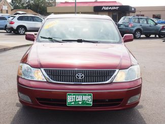 2002 Toyota Avalon XLS Englewood, CO 1