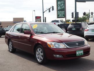 2002 Toyota Avalon XLS Englewood, CO 2