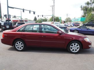 2002 Toyota Avalon XLS Englewood, CO 3