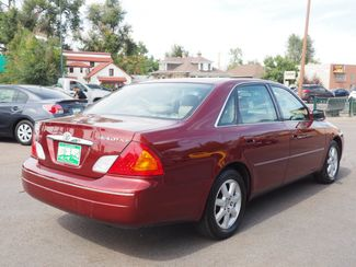 2002 Toyota Avalon XLS Englewood, CO 5