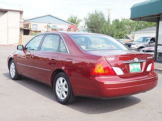 2002 Toyota Avalon XLS Englewood, CO 7