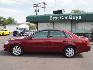 2002 Toyota Avalon XLS Englewood, CO 8