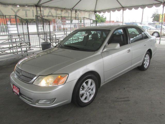2002 Toyota Avalon XLS Gardena, California