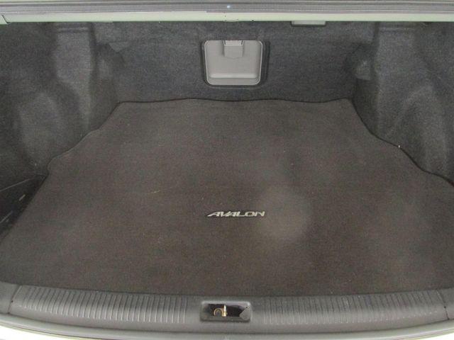 2002 Toyota Avalon XLS Gardena, California 11