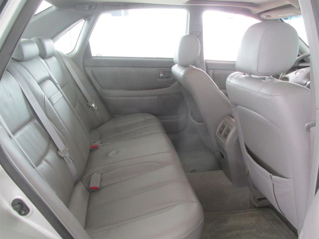 2002 Toyota Avalon XLS Gardena, California 12