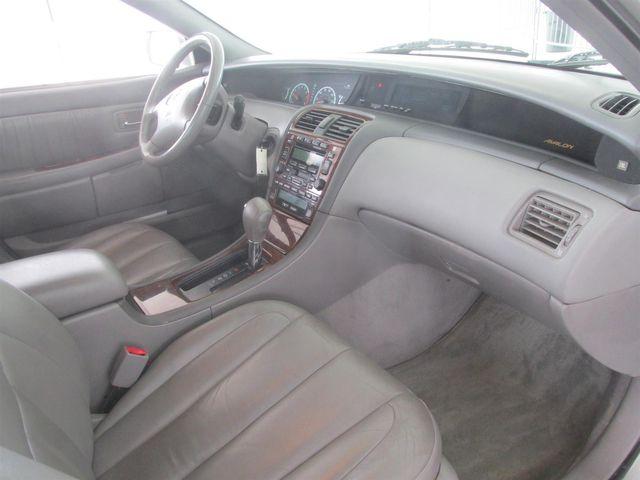 2002 Toyota Avalon XLS Gardena, California 8