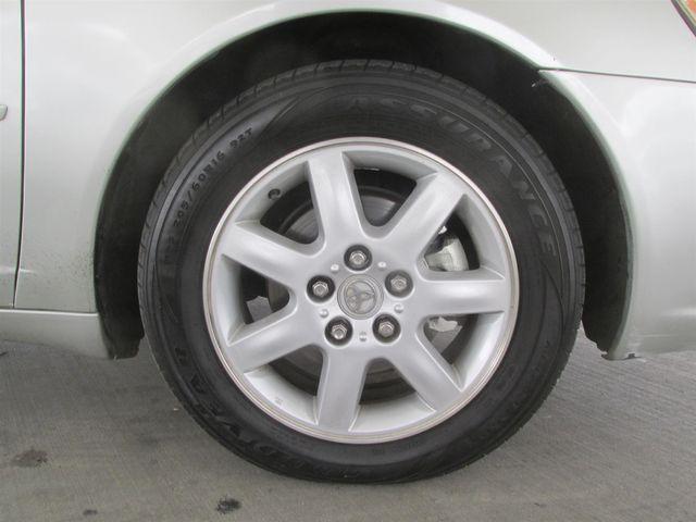 2002 Toyota Avalon XLS Gardena, California 14
