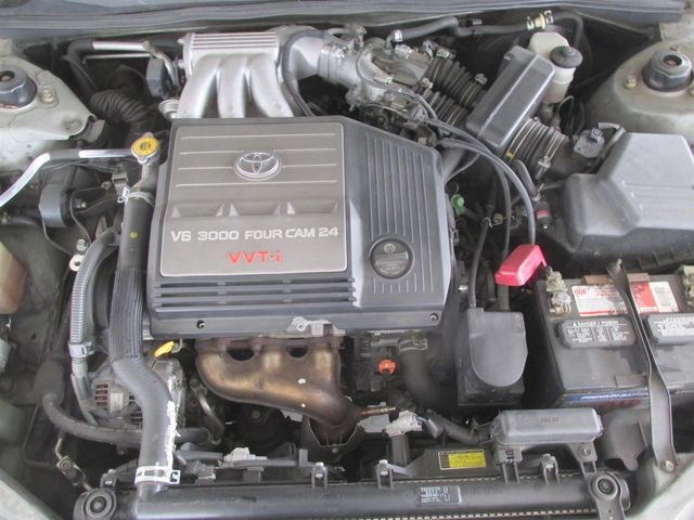 2002 Toyota Avalon XLS Gardena, California 15