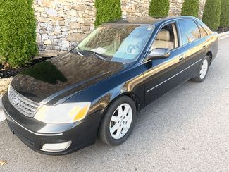 2002 Toyota-Leather And Loaded! Auto! Avalon-$500 DN WAC BHPH XLS-CARMARTSOUTH.COM in Knoxville, Tennessee 37920