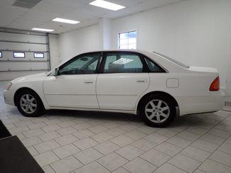 2002 Toyota Avalon XLS Lincoln, Nebraska 1