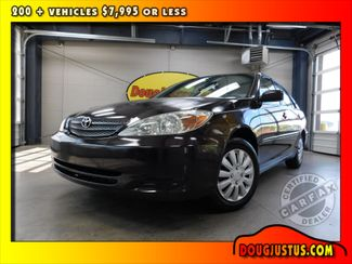 2002 Toyota Camry LE in Airport Motor Mile ( Metro Knoxville ), TN 37777