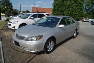2002 Toyota Camry XLE in Conover, NC 28613