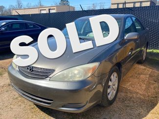 2002 Toyota Camry LE Flowood, Mississippi