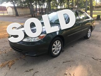 2002 Toyota Camry XLE Extra Clean | Ft. Worth, TX | Auto World Sales LLC in Fort Worth TX