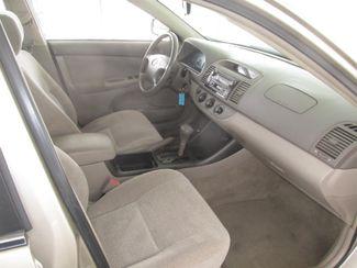 2002 Toyota Camry LE Gardena, California 11