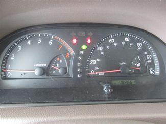 2002 Toyota Camry LE Gardena, California 3