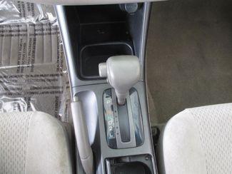 2002 Toyota Camry LE Gardena, California 5