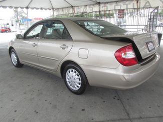 2002 Toyota Camry LE Gardena, California 7